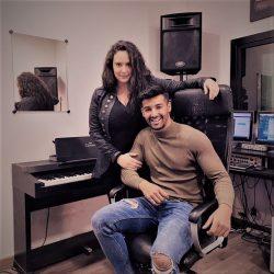Aprende a Cantar igual que Jorge González, de Operación Triunfo y Tu Cara Me Suena, alumno de Beatriz Albert