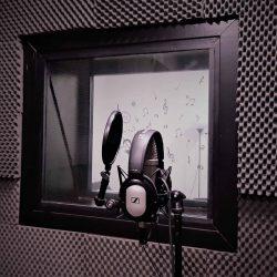 Estudio de Grabación profesional en la Escuela de Canto en Madrid
